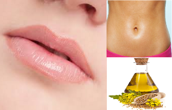 Applying Mustard Oil On Belly Button Can Give Amazing Results
