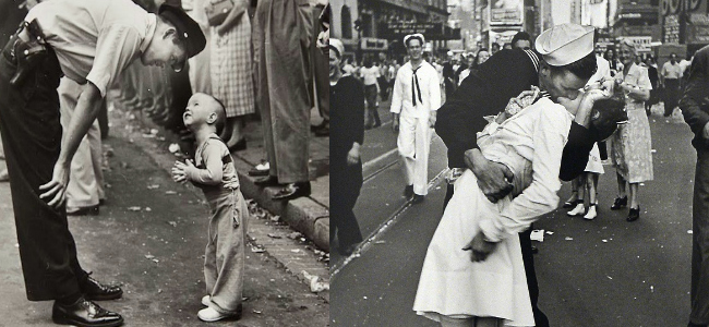 People Who Inspired 8 Of The Most Amazing And Iconic Photographs Of All Time